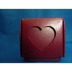 cube carton chocolat