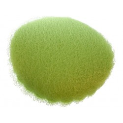 Tulle original vert anis