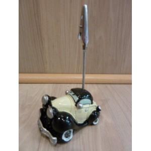 Mini voiture photo-clip