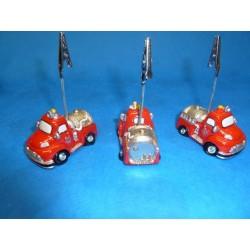 Photo-clip pompier