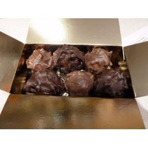 Chocolat sans sucre pour diabétique