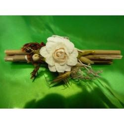 bouquet ivoire