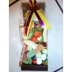 Sachet bonbons mélange 185 g