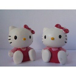 Sujet Hello Kitty