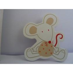 Pince à linge souris