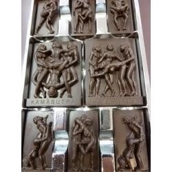 Chocolat KAMASUTRA