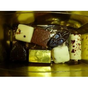 Ballotin de chocolats extra fins 250 g