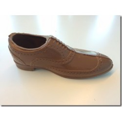 Chaussure homme tout chocolat