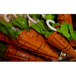 carotte praliné