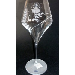 Verre original calice