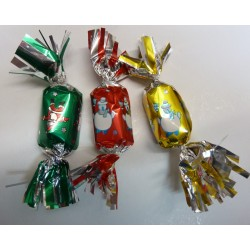 Papillotes surfines