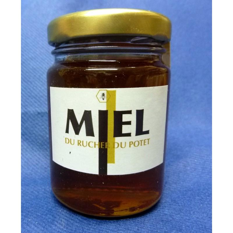 Miel artisanal des Vosges
