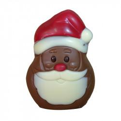 Père Noël au chocolat au...