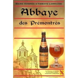 Bière de Lorraine 0.33