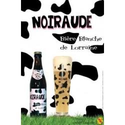 Bière Lorraine Noiraude